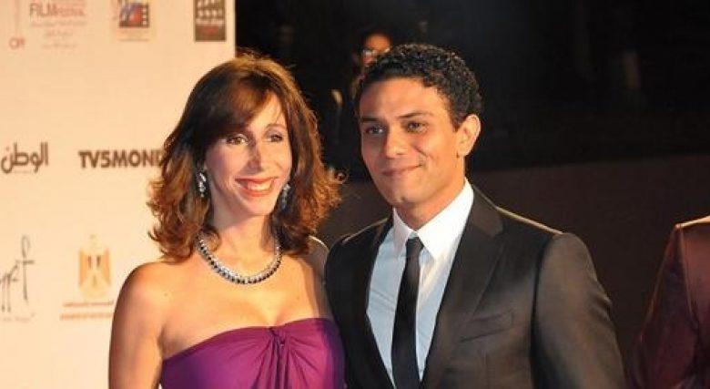 آسر ياسين يخرج عن صمته ويكشف أسرار من الحياة الشخصية لزوجته لايف نيوز