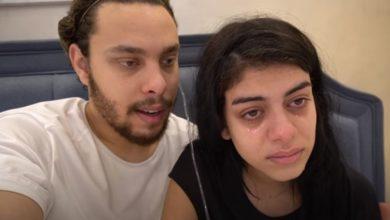 Photo of بعد ارتداء الحجاب.. أحمد حسن وزينب يصدمان الجمهور بقرار مفاجئ