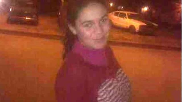 العثور على جثة الفنانة الأرجنتينية نيرة كوفرسس في موقع انفجار بيروت