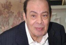 Photo of آخر صورة للفنان المنتصر بالله قبل وفاته
