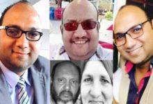 Photo of بعد الصيدلي محمد الفنجري.. قصة وفاة أسرة كاملة بفيروس كورونا في دمياط