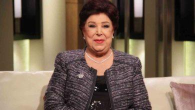 Photo of هذه المرأة كانت سبب العدوى.. أسرار جديدة عن وفاة رجاء الجداوي.. صور