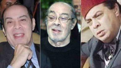 Photo of وفاة الفنان المنتصر بالله.. تفاصيل الساعات الأخيرة