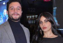 Photo of لسبب غريب.. زوجة أحمد الفيشاوي تطلب منه الطلاق أمام الجميع (شاهد)