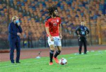 Photo of سبب غير مقنع وراء غياب النني عن المشاركة في مباراة كينيا