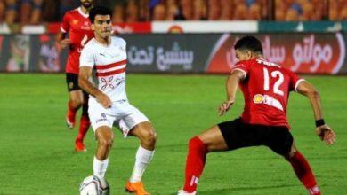 Photo of التشكيل المتوقع للزمالك أمام الأهلي في مباراة القمة