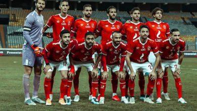 Photo of الأهلي يتلقى خبرا سارا بعودة هذا اللاعب بعد غياب طويل