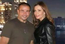 Photo of إيمي سالم ترد بجرأة على أنباء ارتباطها بعمرو دياب