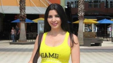Photo of لاميتا فرنجية تخطف أنظار الجمهور على مواقع التواصل (شاهد)