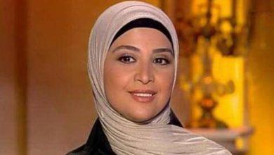 Photo of حنان ترك تعلق على أحداث المسجد الأقصى.. ماذا قالت؟