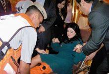 Photo of جومانا مراد تعلن وفاة ابنتها.. ورسالتها لها تصدم الجمهور (شاهد)