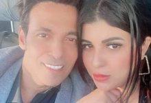 Photo of بعد انتشار أنباء زواجه من برلنتي عامر.. أول تعليق من زوجة سعد الصغير