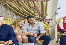Photo of طليقة محمود كهربا تخطف أنظار الجمهور في أحدث ظهور لها (شاهد)