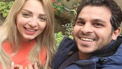 Photo of محمد رشاد يفتح النار على مي حلمي ويفجر مفاجأة عن الاعتداء عليها