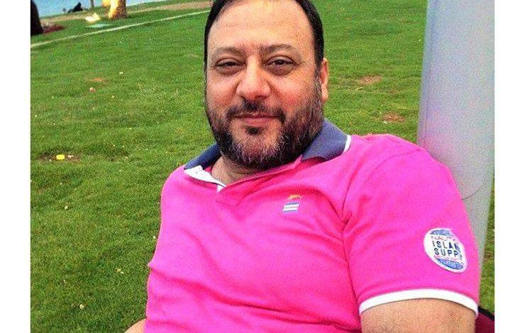خالد مقداد