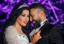 Photo of بعد ظهوره في الفرح.. أحمد سعد يفجر مفاجأة عن مشهد زفاف سمية الخشاب على محمد رمضان
