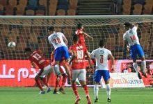 Photo of التعادل الإيجابي يحسم نتيجة القمة 122 بالدوري الممتاز