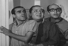 Photo of سمير غانم يرثي الضيف أحمد بأجمل الكلمات.. حكاية مثلث الضحك
