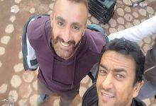 Photo of «عاملي فيها شبح»..شاهد سخرية السقا وعوضي من تعرض أحمد فهمي للسرقة (صور)
