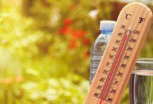 Photo of الأرصاد الجوية تكشف موعد انكسار الموجة الحارة..تعرف عليه