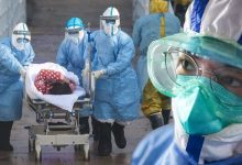 Photo of وباء مجهول يثير الذعر.. أعراضه رؤية الموتى ومفاجأة حول مكان ظهوره