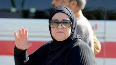 Photo of ارحمونا.. رد عنيف من حسن الرداد على شائعة وفاة دلال عبد العزيز