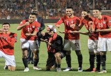Photo of الشوط الأول.. الفراعنة يفرضون التعادل ضد الأرجنتين بأولمبياد طوكيو