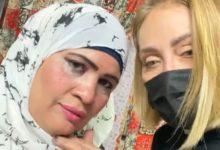 """Photo of ريهام سعيد تثير الجدل بفيديو من غرفة نوم """"أم نور"""".. وهكذا رد عليها الجمهور"""