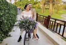 Photo of شقيقة بسنت شوقي تخطف الأنظار في حفل زفاف بسنت ومحمد فراج
