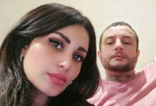 Photo of رسالة غريبة من أحمد الفيشاوي لزوجته في عيد زواجهما (شاهد)