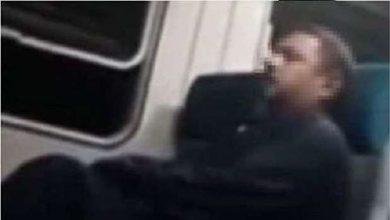 Photo of 5 أسرار عن المتهم في واقعة ارتكاب الفعل الفاضح في قطار الصعيد