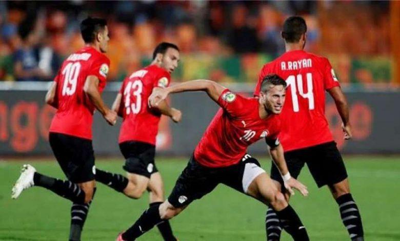 موعد مباراة منتخب مصر الأولمبي في طوكيو والقنوات الناقلة