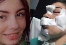 Photo of تسجيل صوتي مسرب لـ إسراء عماد يكشف سر تنازلها عن القضية ضد زوجها