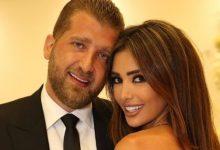 Photo of أبرزهم القبلة..3 لقطات مثيرة للجدل في حفل زفاف محمد صوفان وجيسيكا عازار (فيديو)