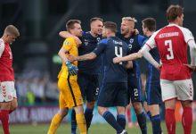 Photo of بعد إصابة إيركسن الخطيرة.. سقوط تاريخي للدانمارك أمام فنلندا في يورو 2020