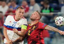 Photo of نتائج مباريات يورو 2020 اليوم.. بلجيكا تهزم روسيا بثلاثية في يورو 2020