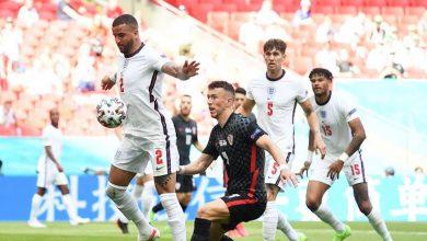 Photo of نتائج مباريات يورو 2020 اليوم.. إنجلترا تحقق فوزها الأول في المباراة الافتتاحية بهدف سترلينج