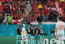 Photo of نتائج مباريات يورو 2020 اليوم.. النمسا تهزم مقدونيا الشمالية بثلاثية في افتتاح المجموعة الثالثة