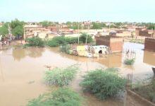 Photo of بسبب السيول.. السودان يُعلن حالة الطوارئ في ولاية القضارف