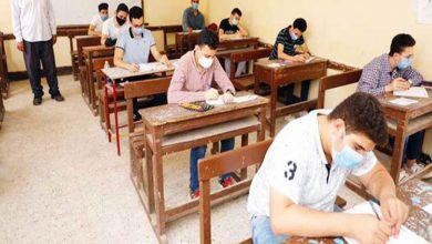 Photo of التربية والتعليم تنشر أسماء وأرقام جلوس الغشاشين في امتحانات الثانوية العامة