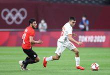 Photo of عاش يا أبطال.. منتخب الفراعنة يصمد أمام إسبانيا بالأولمبياد